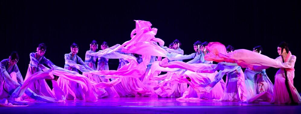 香港演出资讯_【杭城演出资讯】舞剧《梅兰芳》:以舞蹈之形,写京剧之神